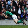 Ireland Ruin England's Grand Slam Hopes