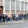 Workfare Scheme causes a stir among unemployed.