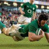 Match Report  Ireland v Argentina