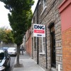 Dublin house prices drop by 53%
