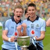 Trophy triumph for Dublin minors