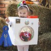 Make Halloween's 'best dressed' list