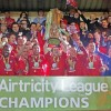 League of Ireland: Players of 2012