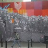 Street artist Maser brings history to life