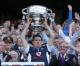 Dublin hold on as Mayo's hearts broken again