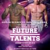 Future Talents feel the bonus