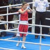 Katie Taylor wins fifth world title