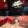 Aungier Danger is the new filling for all your doughnuts needs