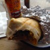 Who wins the title of Liberties Best Burrito?