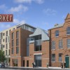 Planning permission granted in Newmarket for student accommodation