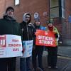 DIT lecturers combat cuts