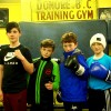 Interview with Gerry Balfe Smyth of Donore Boxing Club