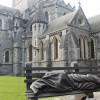 """""""Homeless Jesus"""" found a home in Christ Church"""