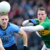 Kerry put an end to Dub's winning habit