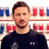 Interview with MMA coach John Kavanagh