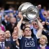 Dublin win the All-Ireland