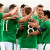 Grego-Cox downs Israel as Under 21s remain top