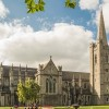 Raise the Roof with Saint Patrick's Cathedral