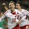 Delight for the Danes – Ireland dismantled in Playoff