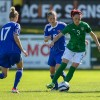 Republic of Ireland hold European champions Netherlands to a draw