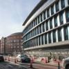 New Garda Headquarters