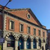 The Iveagh Markets