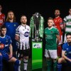 NEW FACES IN THE LEAGUE OF IRELAND
