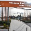 Weaver park nominated for European urban park prize