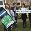 New App for St. James's
