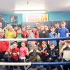 Donore Boxing Club promised new premises within five years.