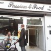 Passion 4 food- Free food to those in need twice a week
