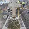 Restoring life to graveyards
