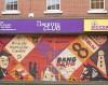 The Liberty Club gets new shopfront under scheme