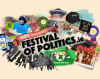 The 2019 Festival of Politics is here!