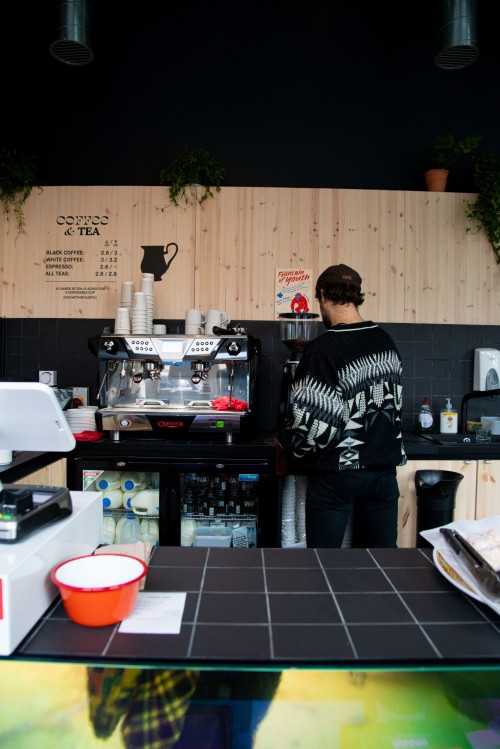 Hen's Teeth Christmas Bazaar brings sustainable and creative gifts to Dublin 8