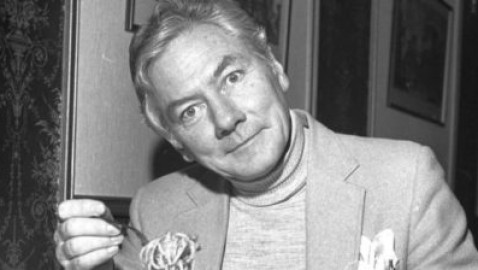 The Great Gay Byrne