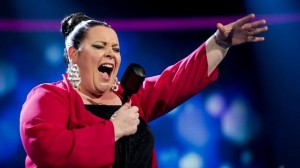 X Factor Mary Byrne