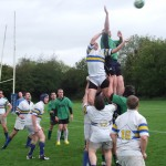 Solid start for Guinness Rugby Club