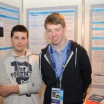 Top marks for Dublin duo