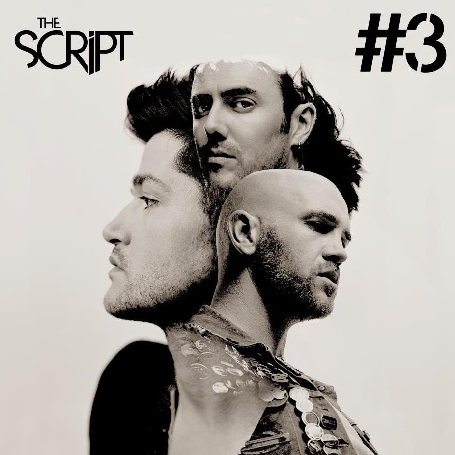 #3 is a charm for The Script