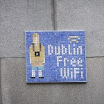  Liberties area avails of free Wifi