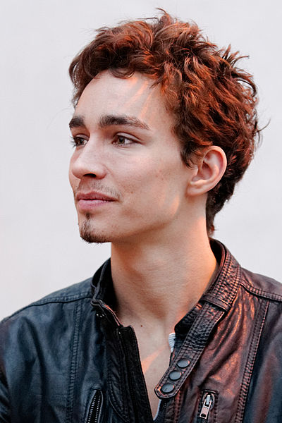 Robert Sheehan of Love/Hate