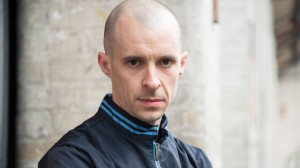 Nidge from Love/Hate - photo RTÉ