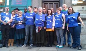 Photo Credit- Volunteer Ireland