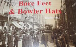 Bare Feet and Bowler Hats. Photo: Shauna Irwin