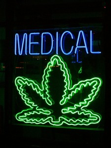 Talks on whether to introduce medicinal marijuana-Flikr-Chuck Coker