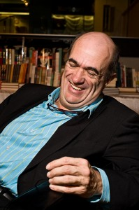 Irish author Colm Tóibín has been shortlisted for the 2013 Man Booker Prize