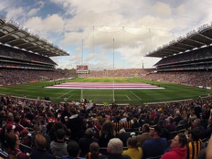 Some Season Ticket holders could win the chance to see their county in a 2014 All-Ireland Final
