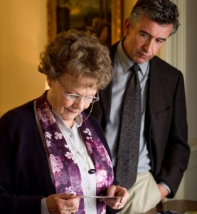Philomena was a surprise winner at this year's BAFTA's