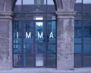 IMMA (photo: Sean Whitty)